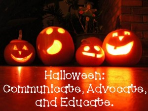 halloween and disabilities