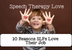 SpeechTherapyLove