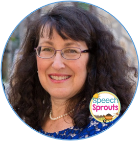 Speech Sprouts / www.speechsproutstherapy.com