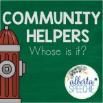 Collette - Community Helpers Themes