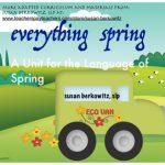 Susan - Spring Themes