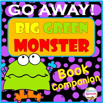 big-green-monster