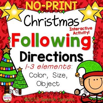 xmas-directions