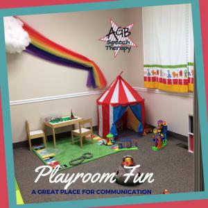 Clinic Playroom
