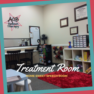 Clinic Treatment Room