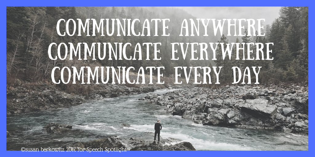 communicate anywhere communicate everywherecommunicate every day