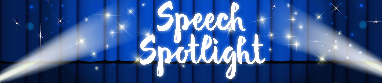 SpeechSpotlightBanner1